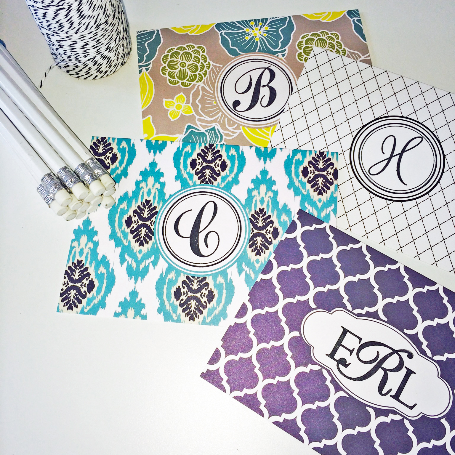 view stampable stationery