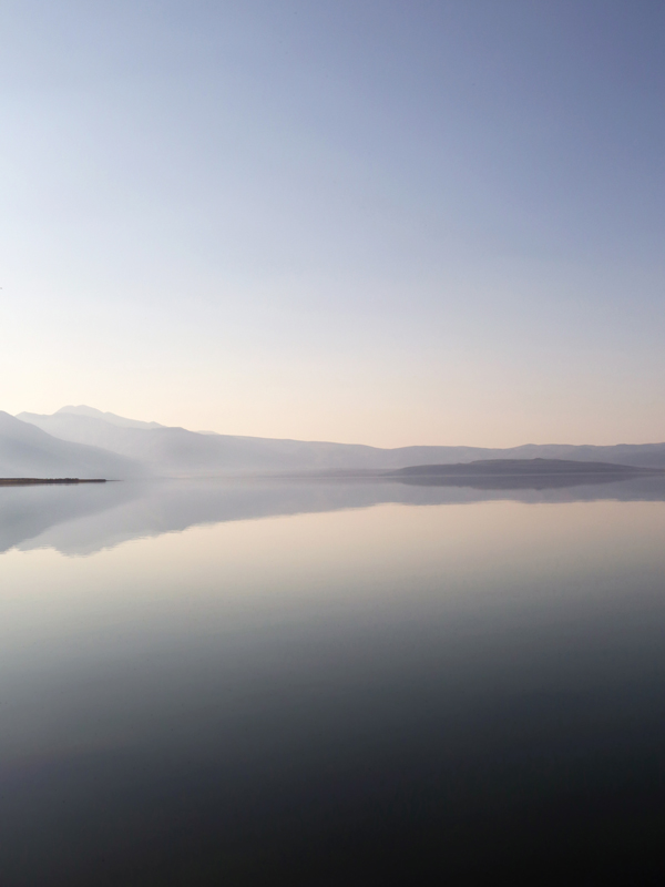 Reflecting/Alone/Mono