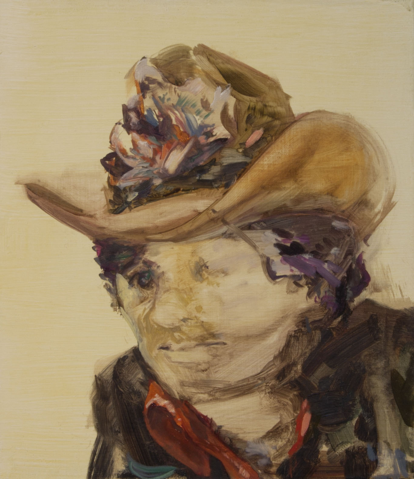 """Soft Hearted Cowboy - """"The Sensitive One"""""""