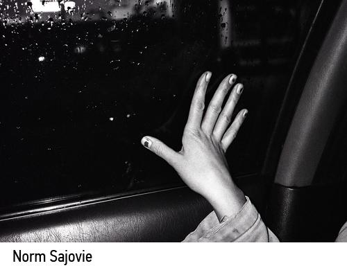MIR004 // NORM SAJOVIE