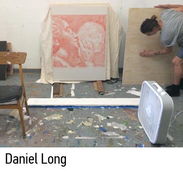 Daniel Long interview