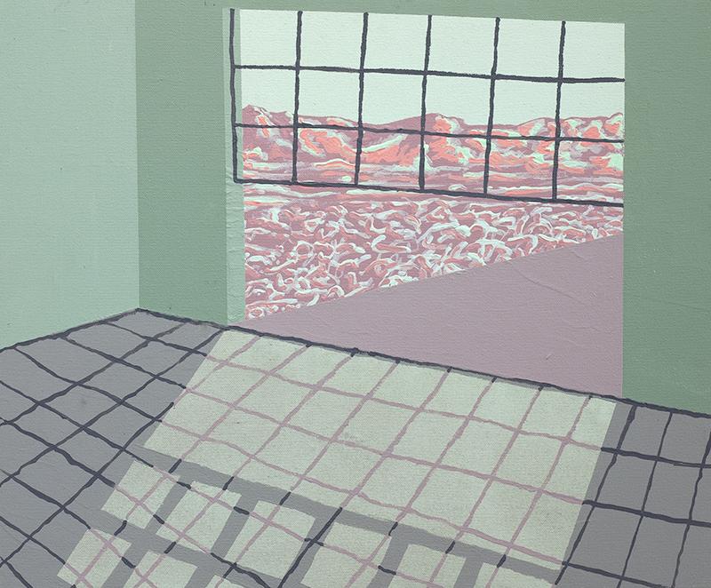 Sage Interior