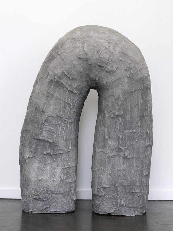 Untitled Sculpture II