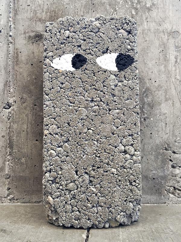 Sketchy Brick