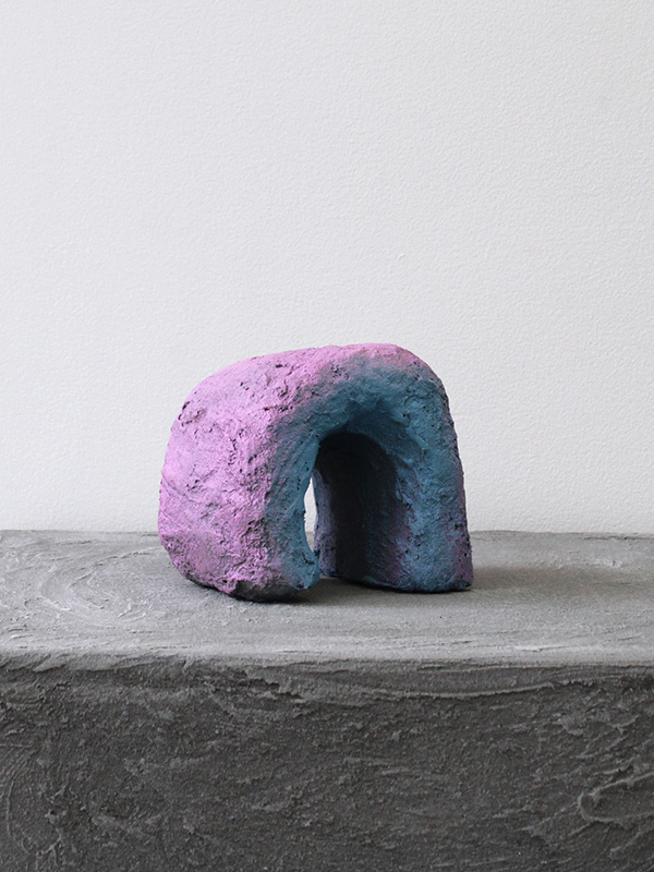 Untitled Small Sculpture VII