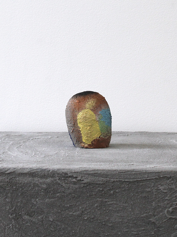 Untitled Small Sculpture VIII