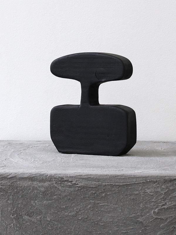 Untitled Small Sculpture IX