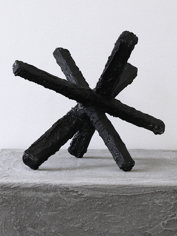 Untitled Small Sculpture XI