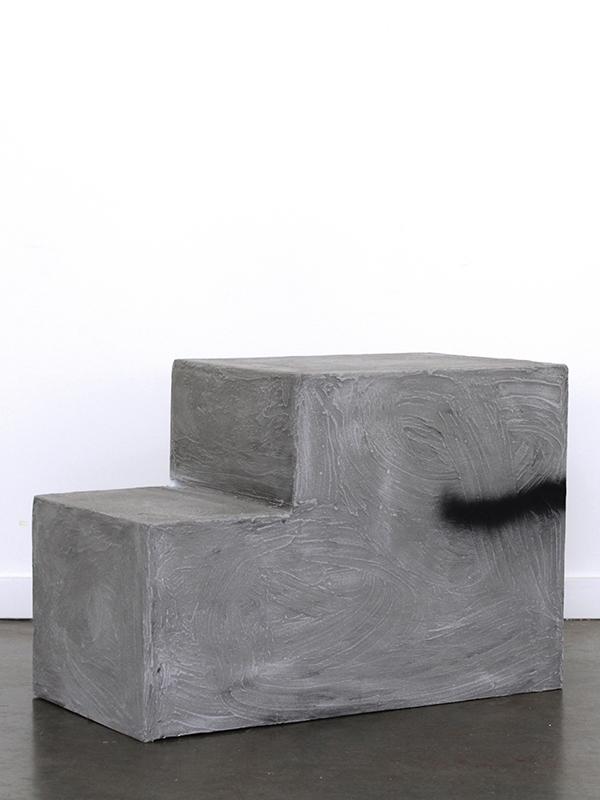 Untitled Sculpture III