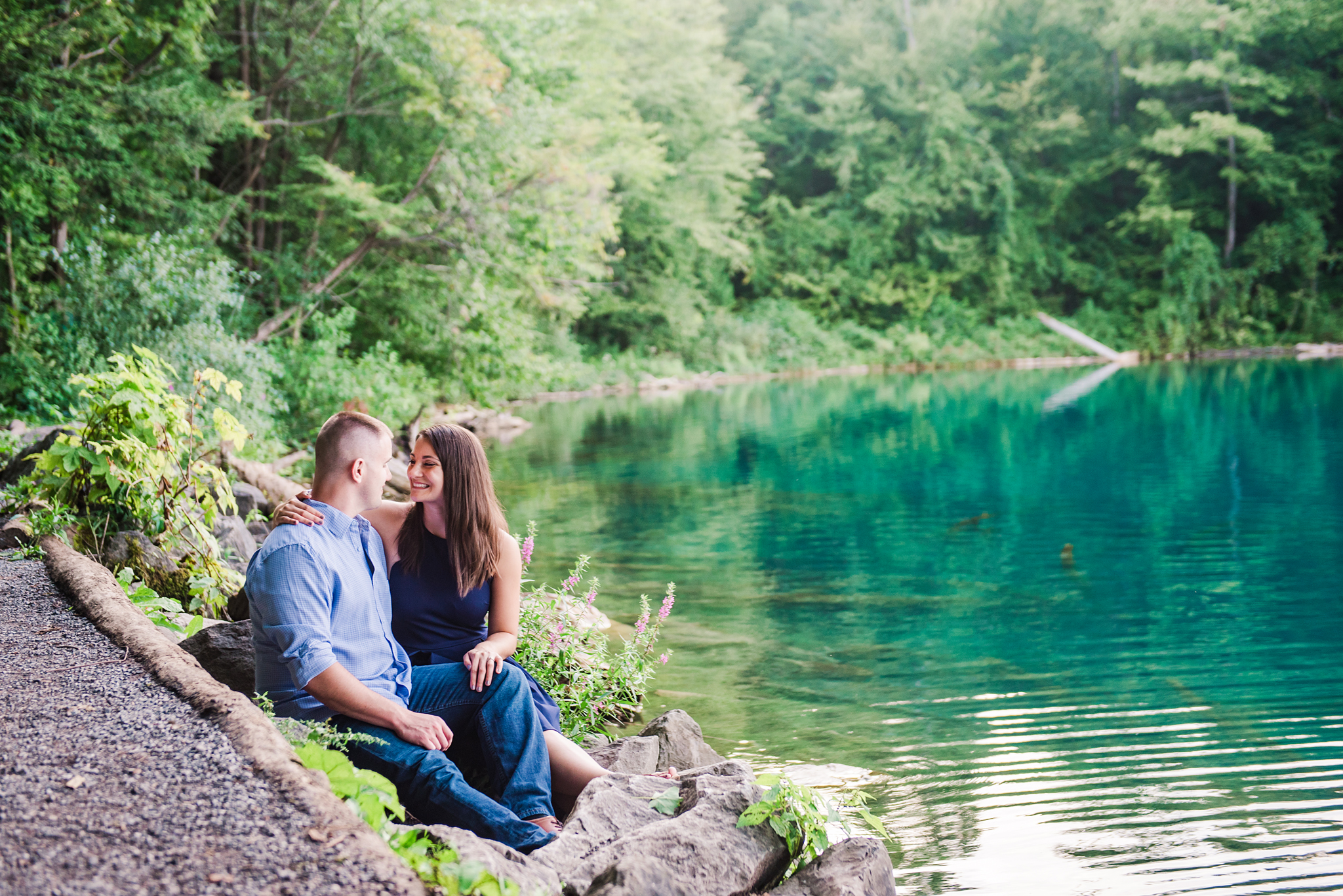 Green_Lakes_State_Park_Syracuse_Engagement_Session_JILL_STUDIO_Rochester_NY_Photographer_DSC_1135.jpg