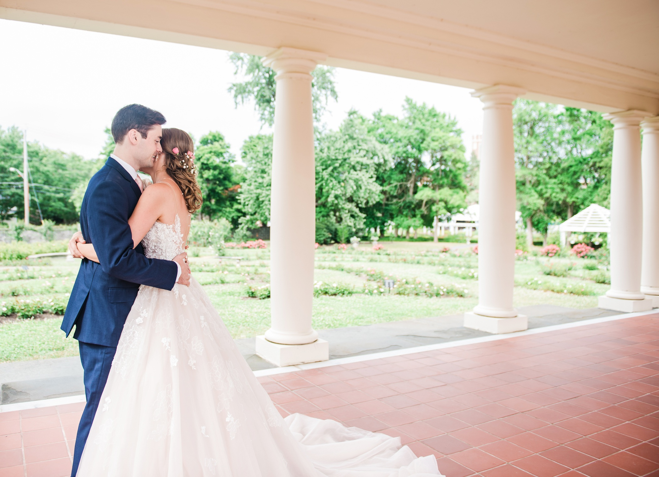Choose what is best for YOU! - First look or no first look, it's your wedding day so do what is best for your big day!