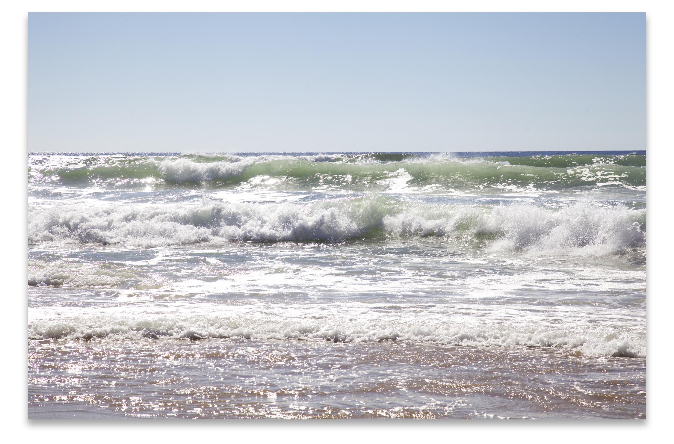 © OCEAN COMPOSITION No.2