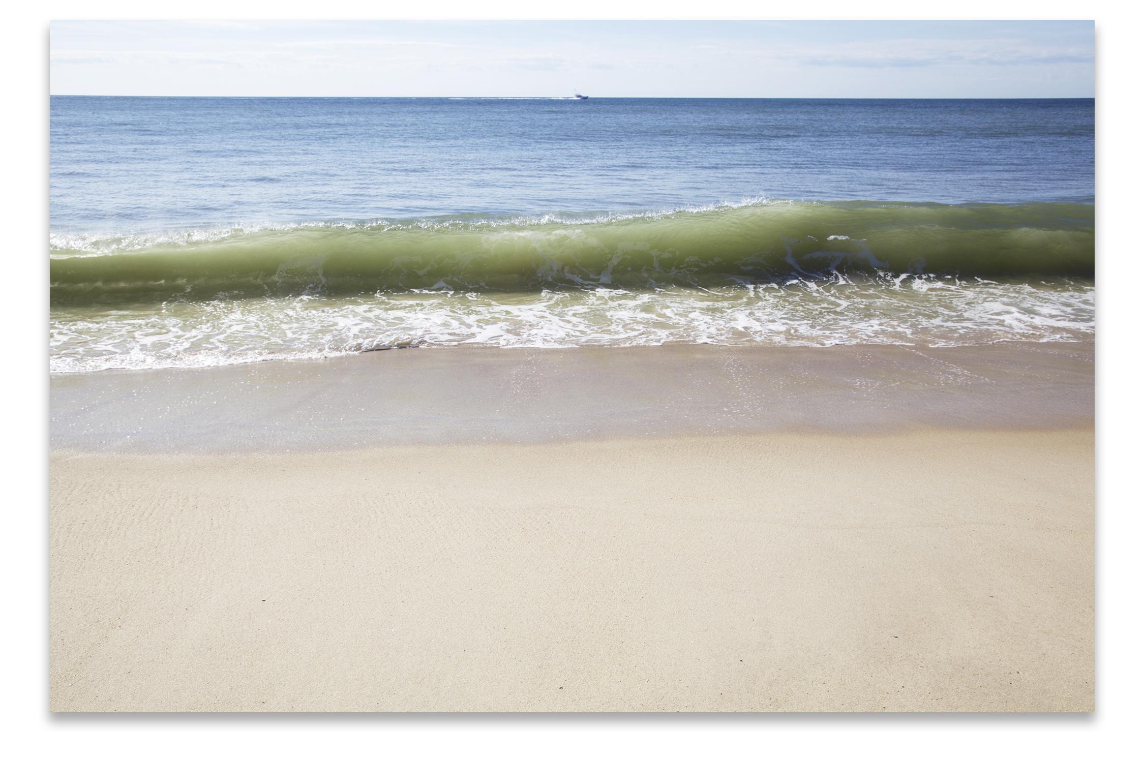 © OCEAN COMPOSITION No.3