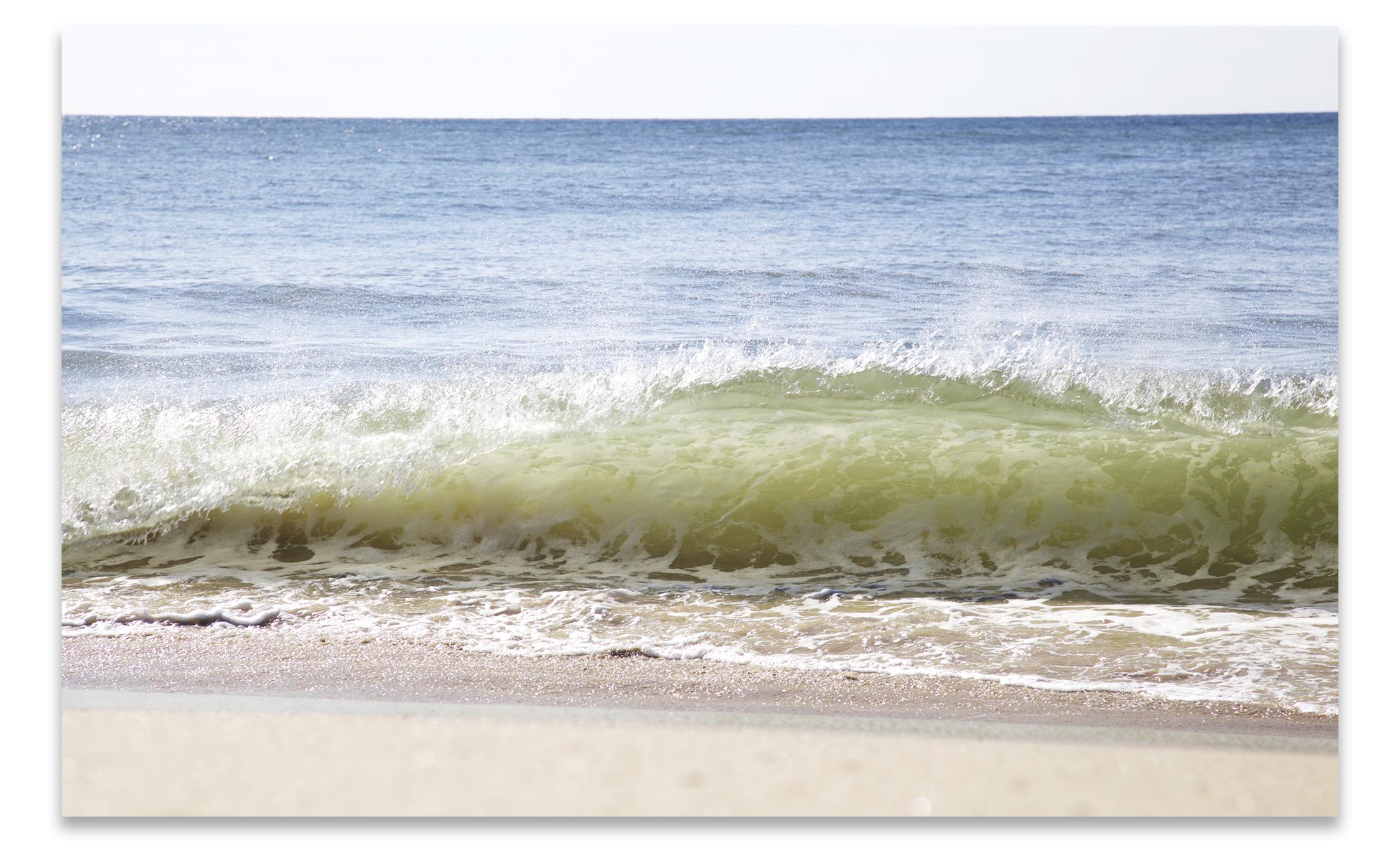 © OCEAN COMPOSITION No.4