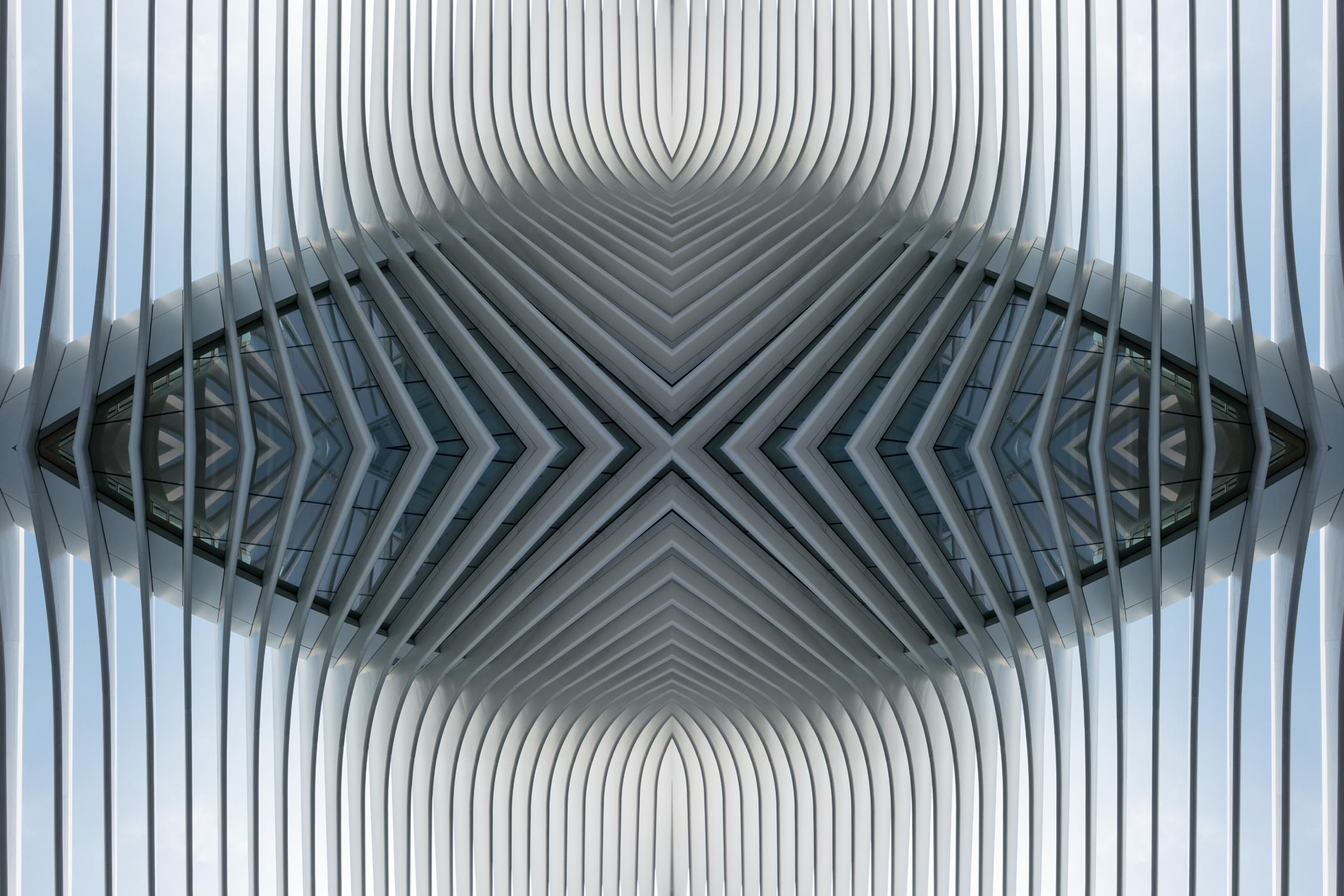 © ARCHITECTURE COMPOSITION No.14