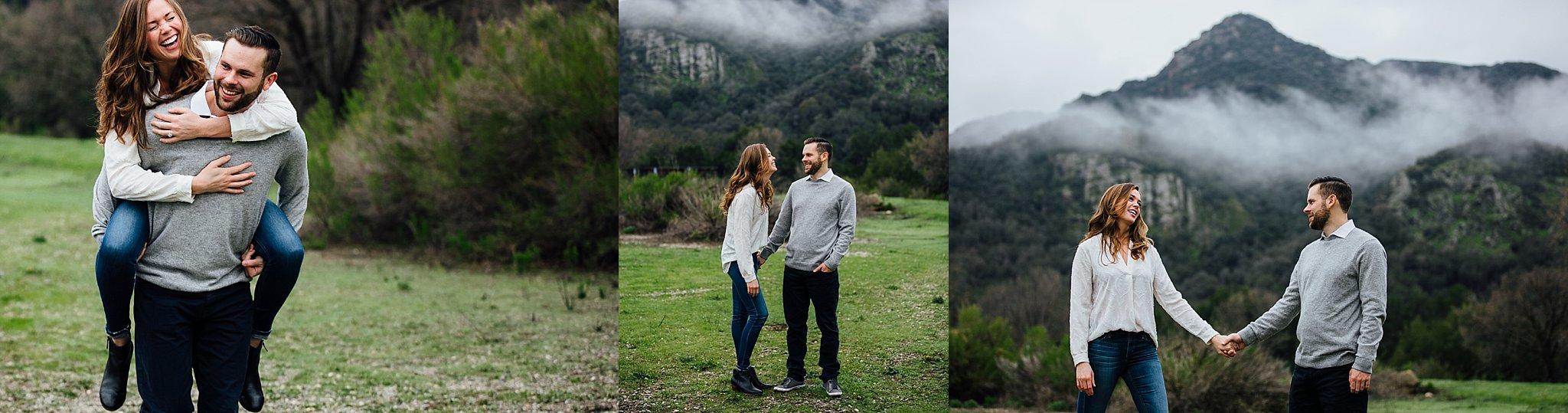 engagement-malibu-canyon-triptic