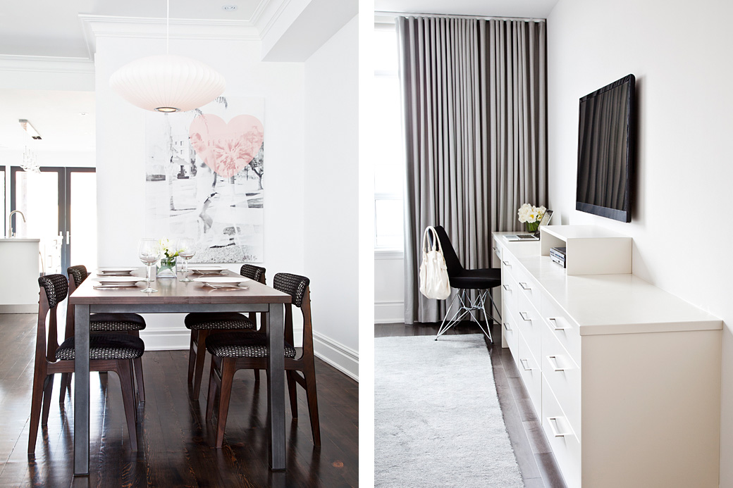 Palmerston Design, Toronto