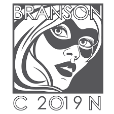 Branson Con 2019 - March 8-10, 2019Branson, Missourihttps://www.bransoncomiccon.com