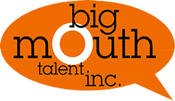 Kelly Wikening  5100 N. Ravenswood Ave, Ste 102  Chicago, IL 60640  Tel: 312.421.4400   kelly@bigmouthtalent.com
