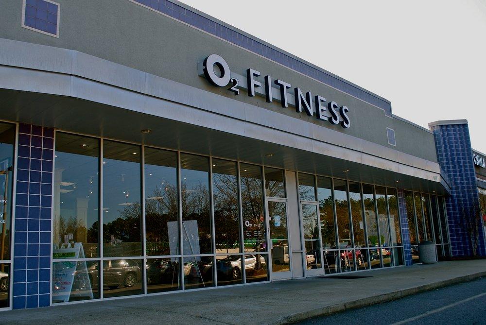My gym :)