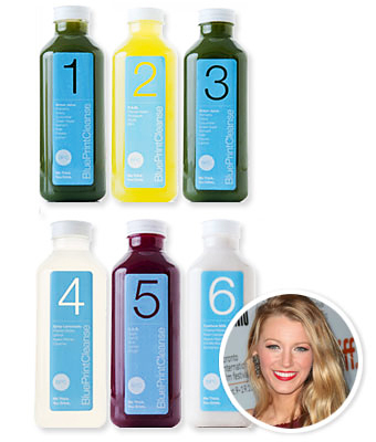 Blake Lively loves Blueprint (photo cred New Beauty.com)