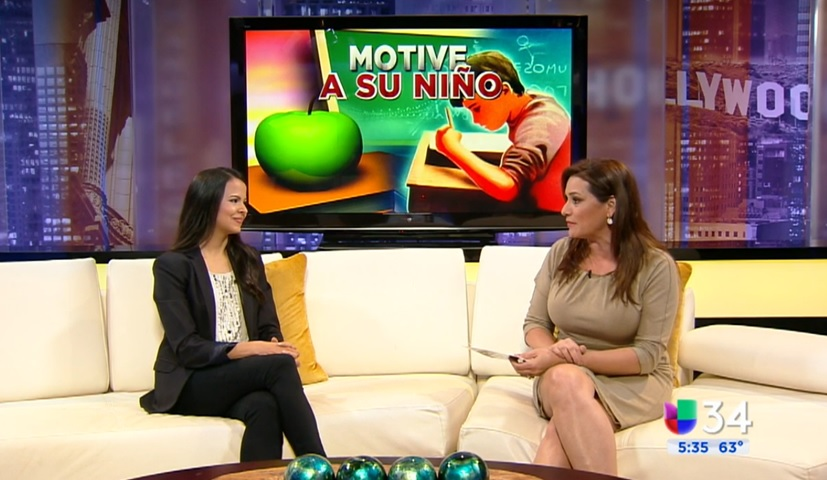 Watch the video on  Univision.com