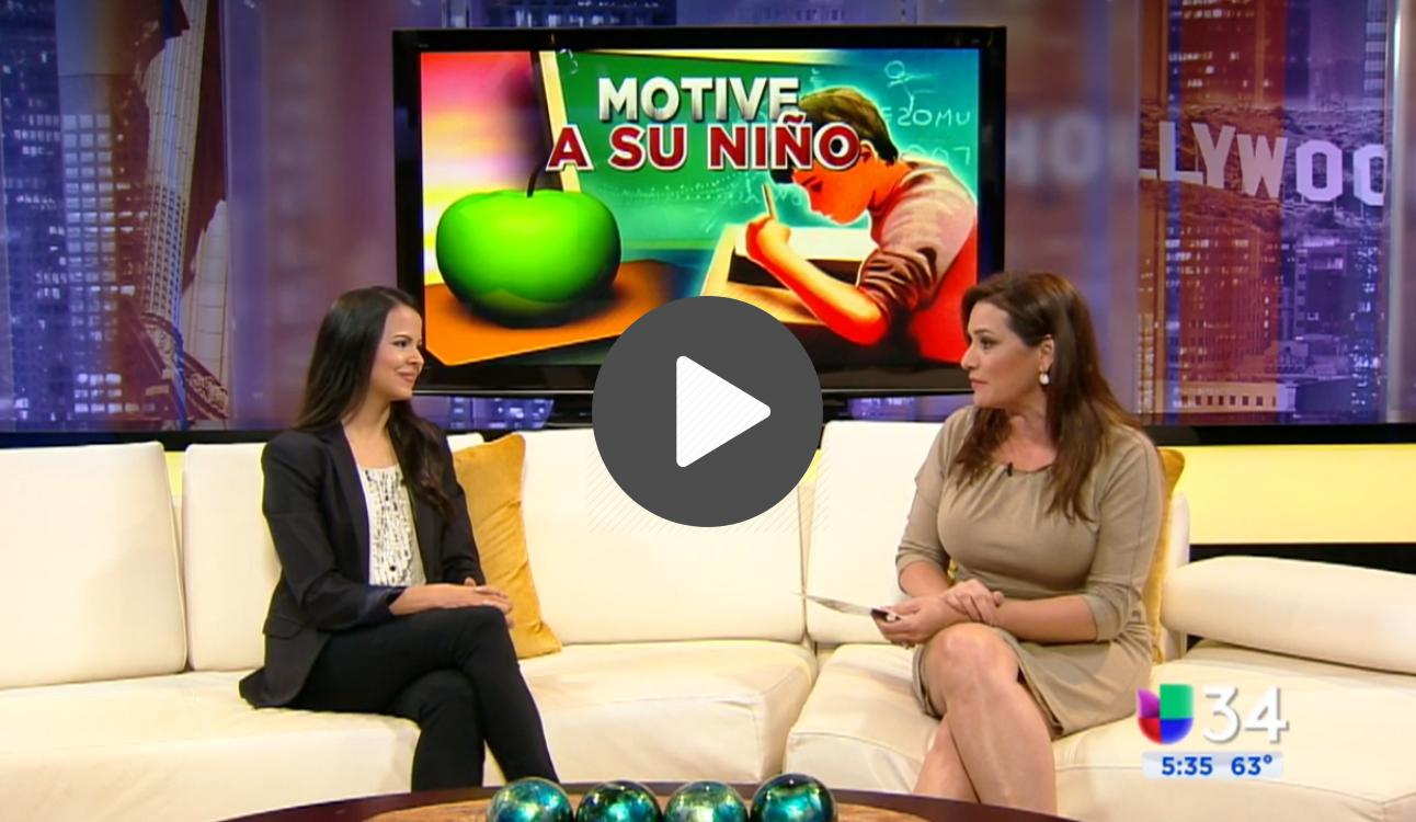 Mira el video en  Univision.com
