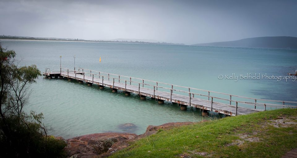 Middleton Beach Albany Stay at HideAway Haven
