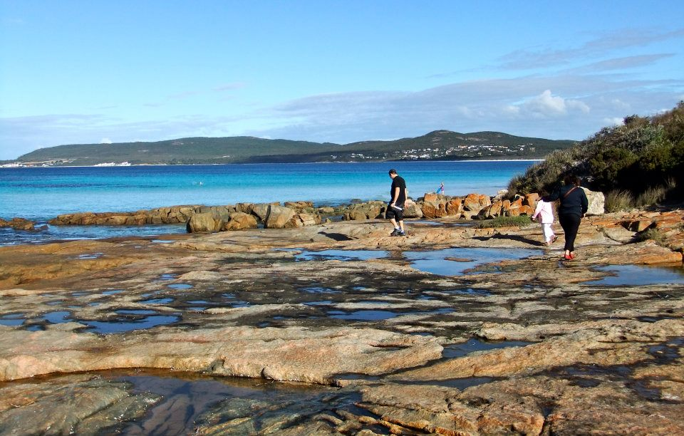 Mistaken Island Stay at HideAway Haven Albany
