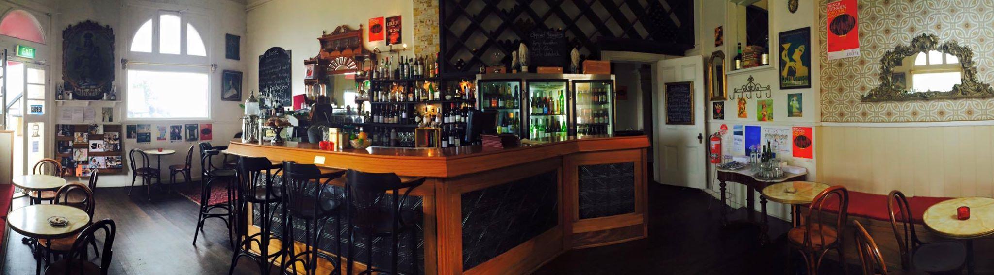 Liberte Bar for HideAway Haven