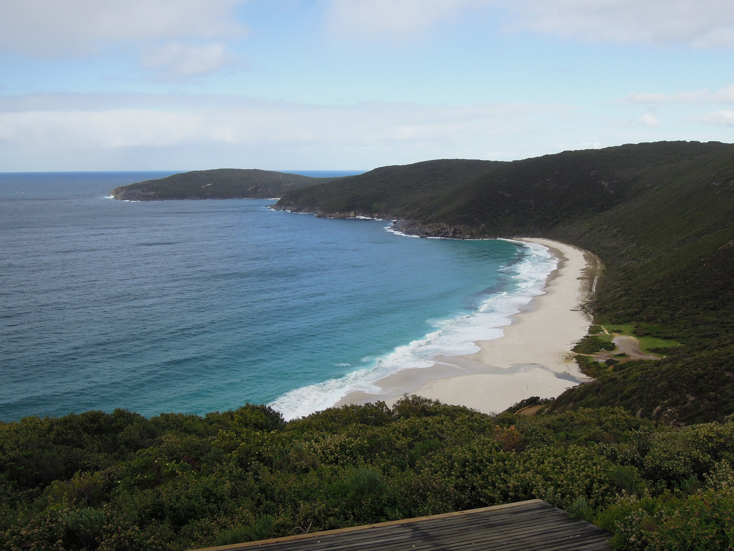 Beaches in Albany Region at HideAway Haven
