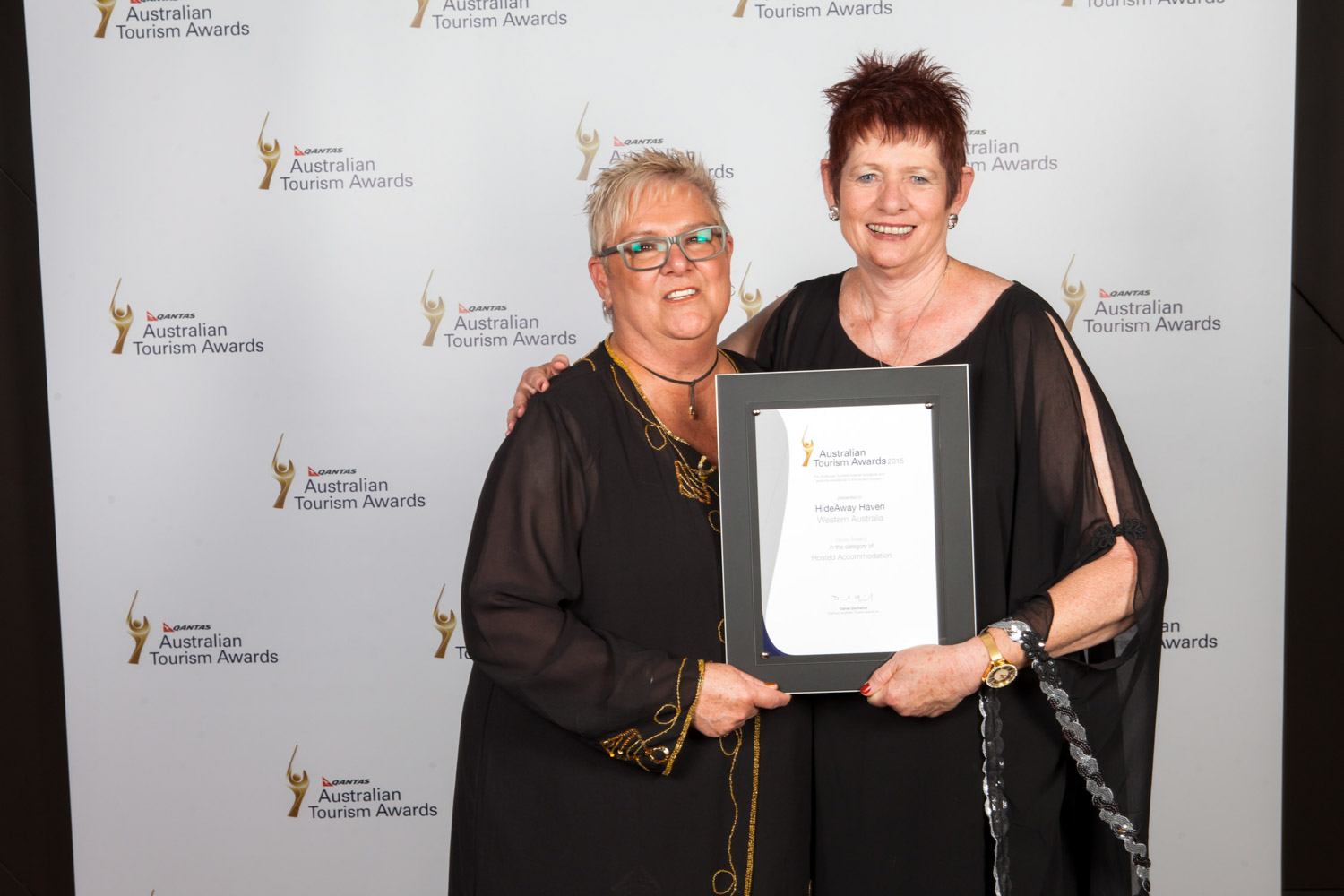 SILVER for HideAway Haven