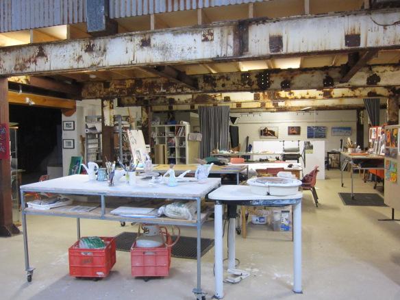 Butter Factory Studios