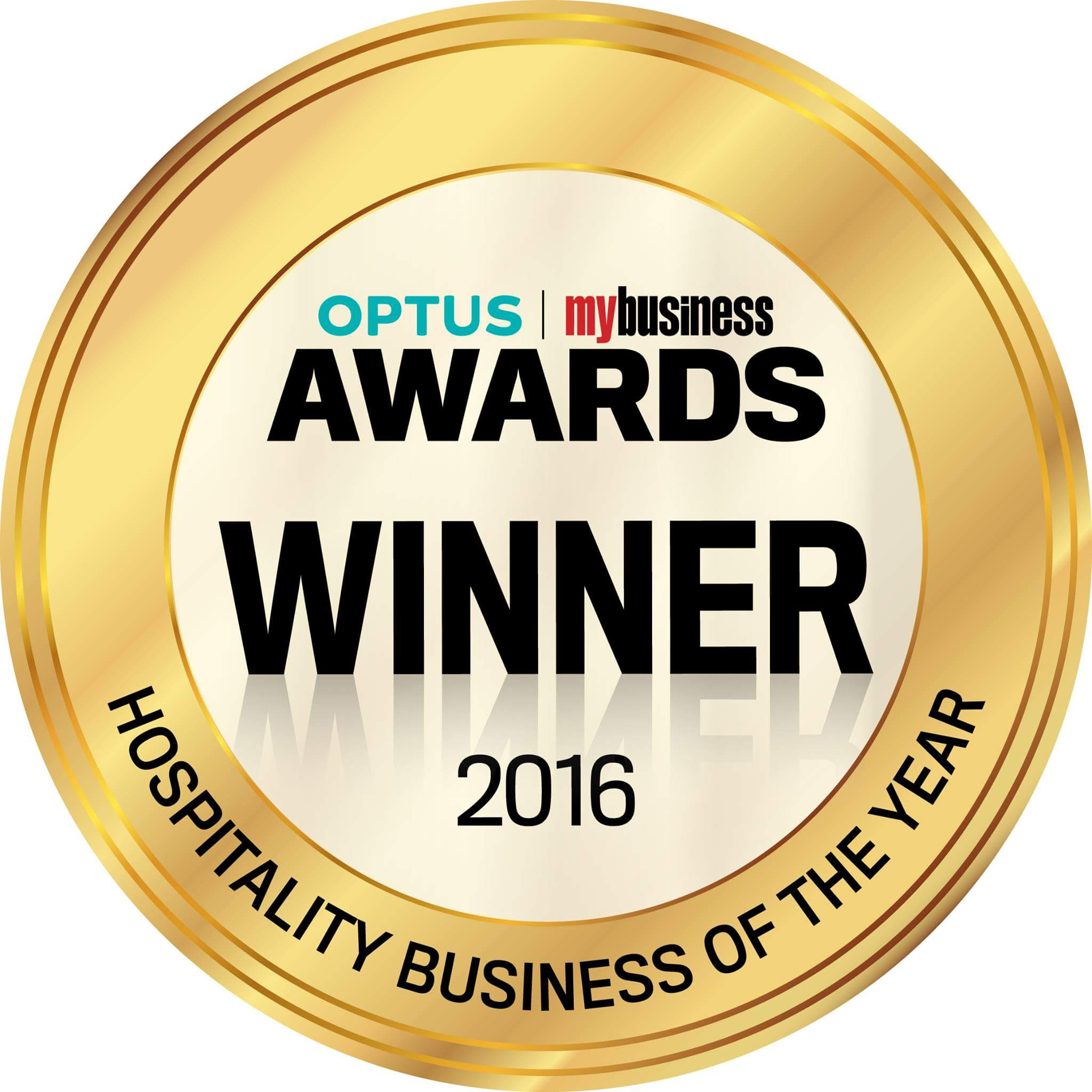 HideAway Haven - Winner Hospitality Business of the Year