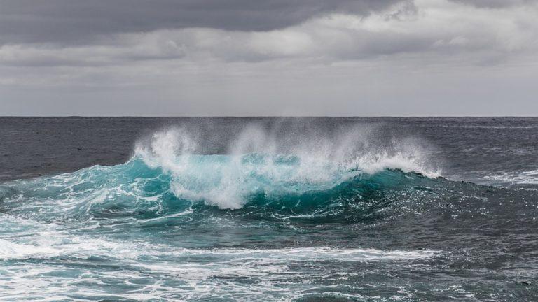 Oceans at HideAway Haven