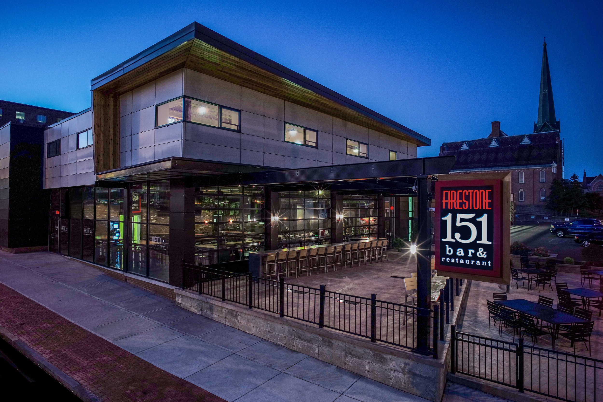 151 Lafayette Street Re4orm Architecture