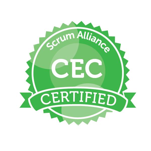 Scrum Enterprise Coach Certification - CEC