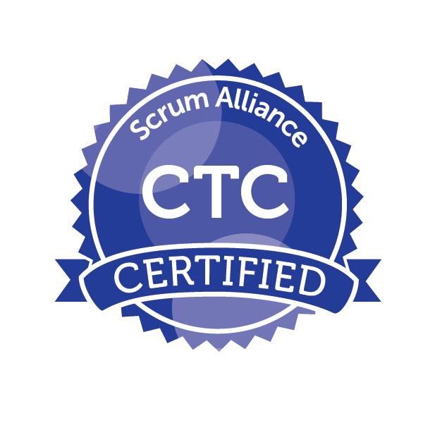 Scrum Team Coach Certification - CTC