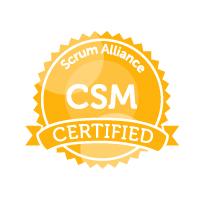 CSM Course Materials