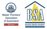 Adept Plumbing & Gas are licensed Plumbers - BSA LICENCE 1166 432 ABN 207 768 127 84