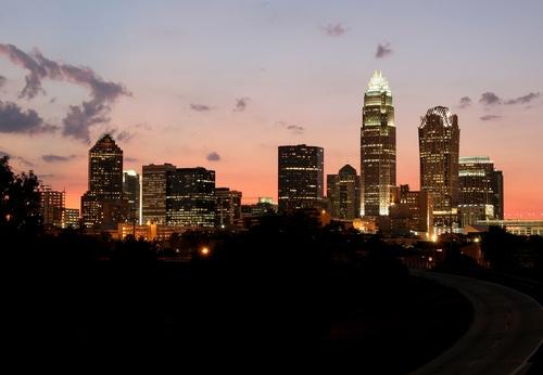 Big Data Analytics in Charlotte
