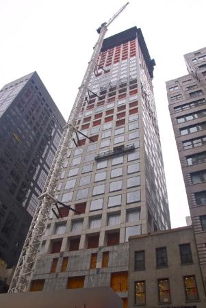 432 Park Avenue. (Photo: Joseph Kellard)