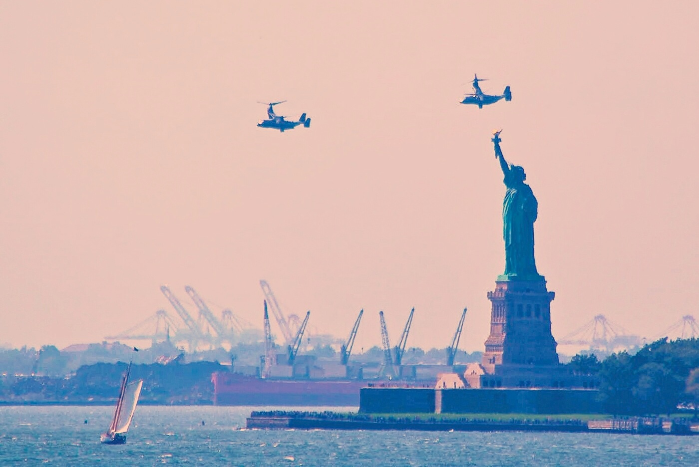 @ Statue of Liberty-LR&iPhoto-filter.JPG