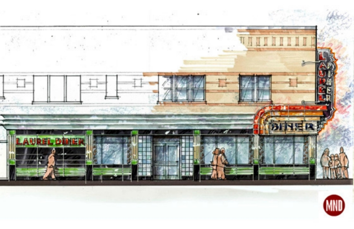Much-anticipated renovations at the Laurel Luncheonette & Diner, one of Long Beach's longest surviving businesses, are scheduled to start later this month.  READ MORE