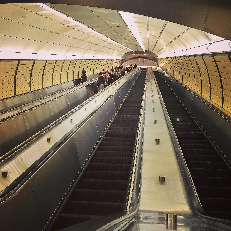 @ -Hudson Yards Subway long escalator (iphone)_© 2015 Joseph Kellard:Kellardmedia.com.JPG