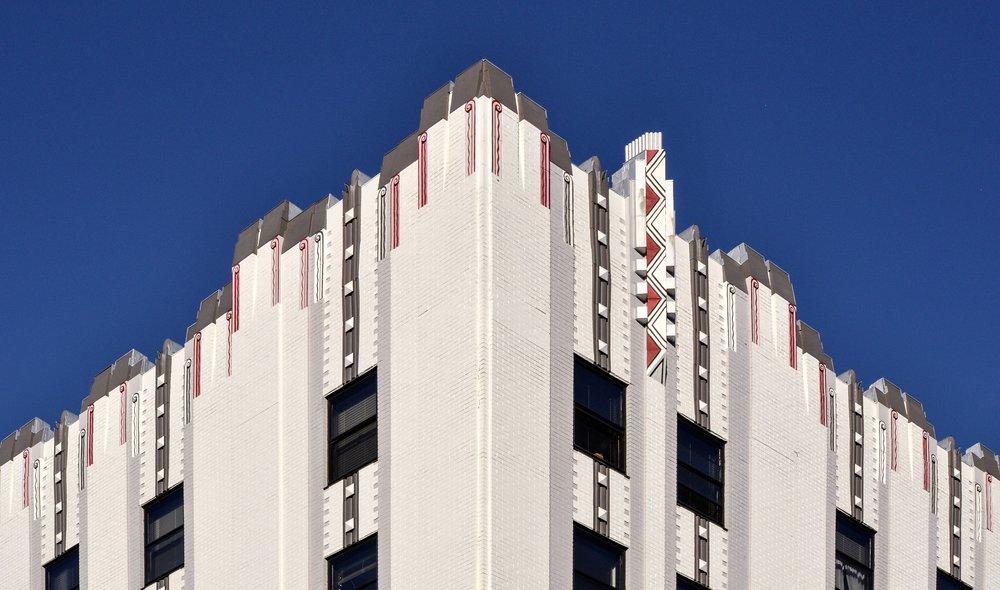 Art Deco Redo In Roanoke Kellardmedia