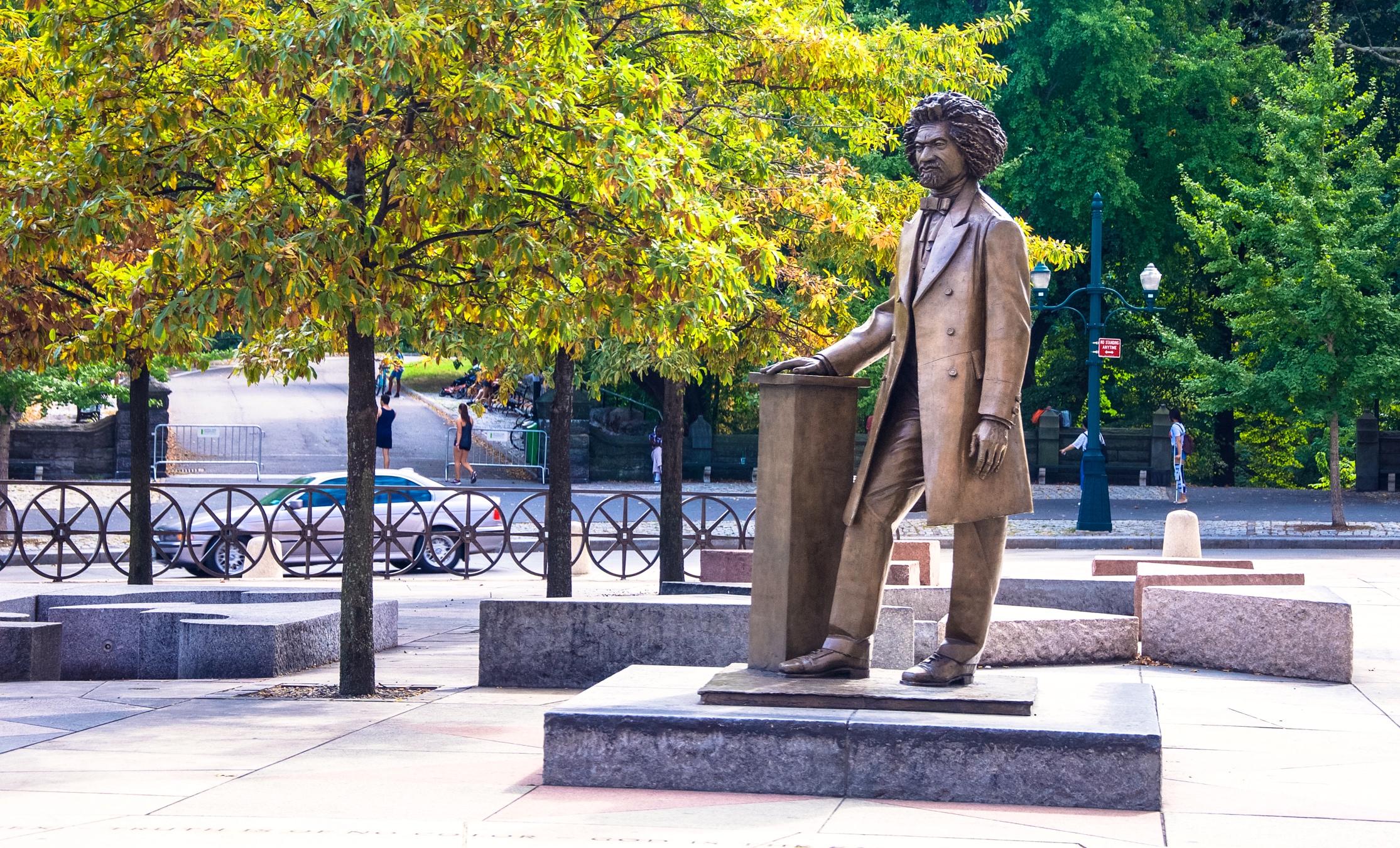 @ Frederick Douglass_Frederick Douglass Circle_ 10.7.17_Photo © 2017 Joseph Kellard:kellardmedia.com.jpg