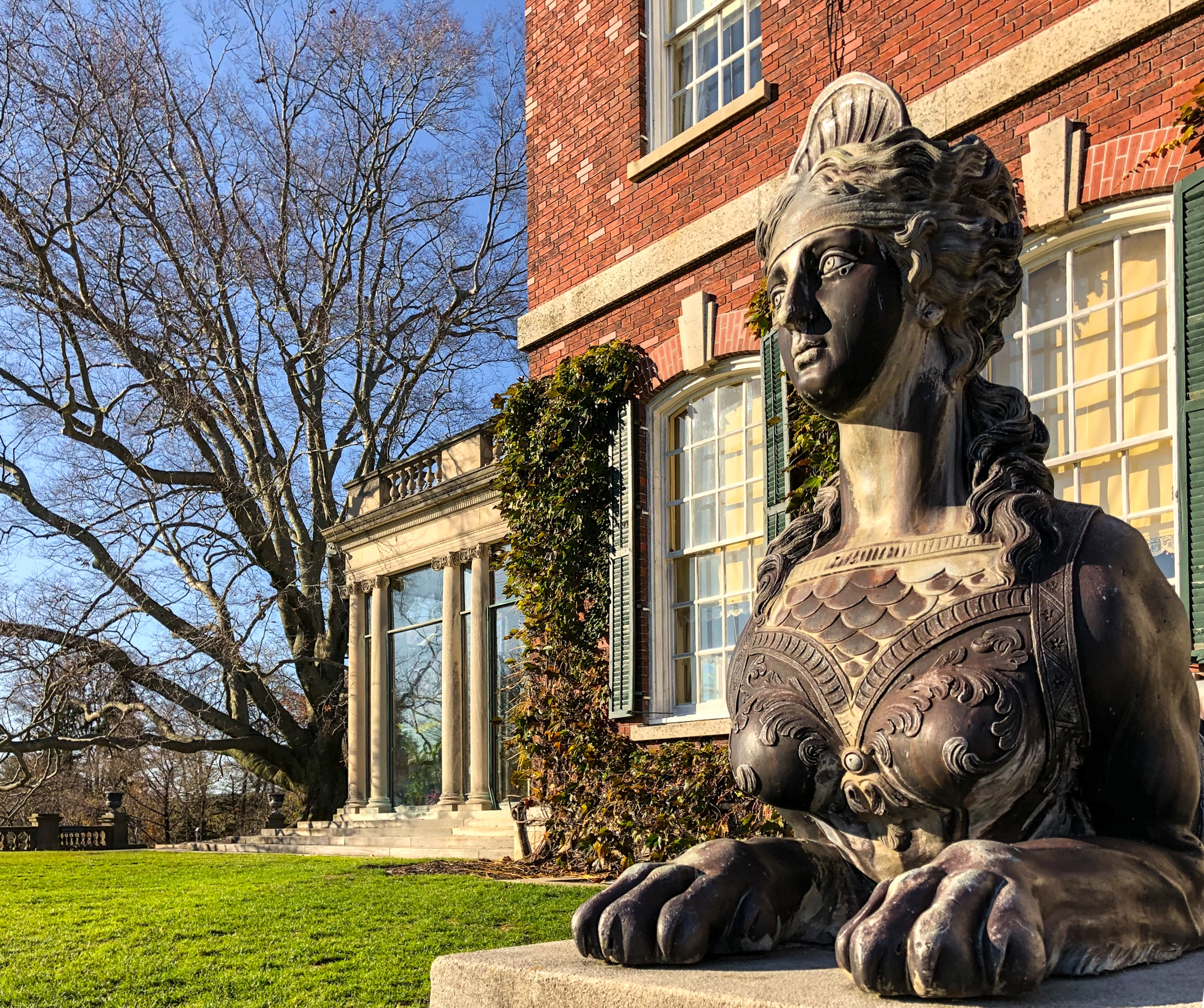 __@ ART-Sphinx_Old Westbury Gardens_11.11.18.jpg