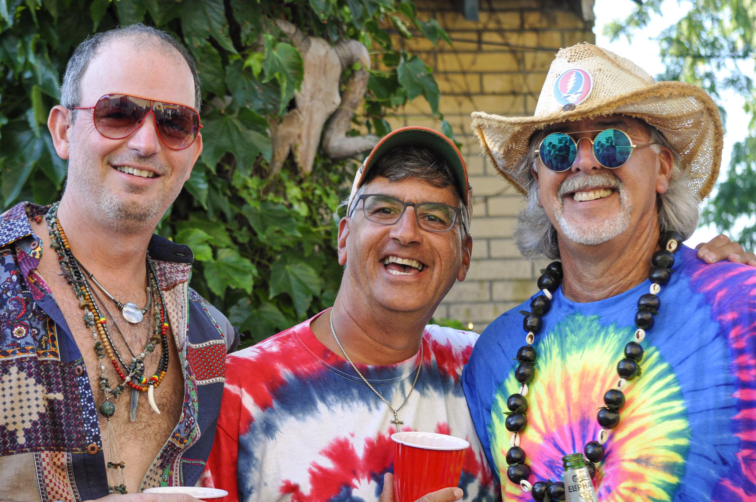 @ Woodstock 2019_Joel, John, Larry.jpg