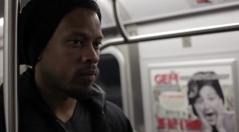 Strangers In A Strange Land: Brooklyn   Narrative, TRT: 8 min, Dir. Tracy Pellegrino, HD, 2013